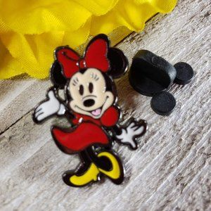 4/$25 Disney Parks Minnie Mouse Pin